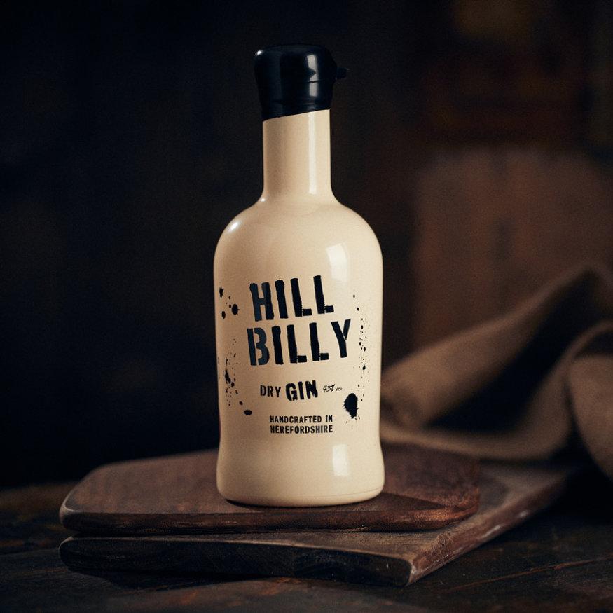 Hill Billy Black 1