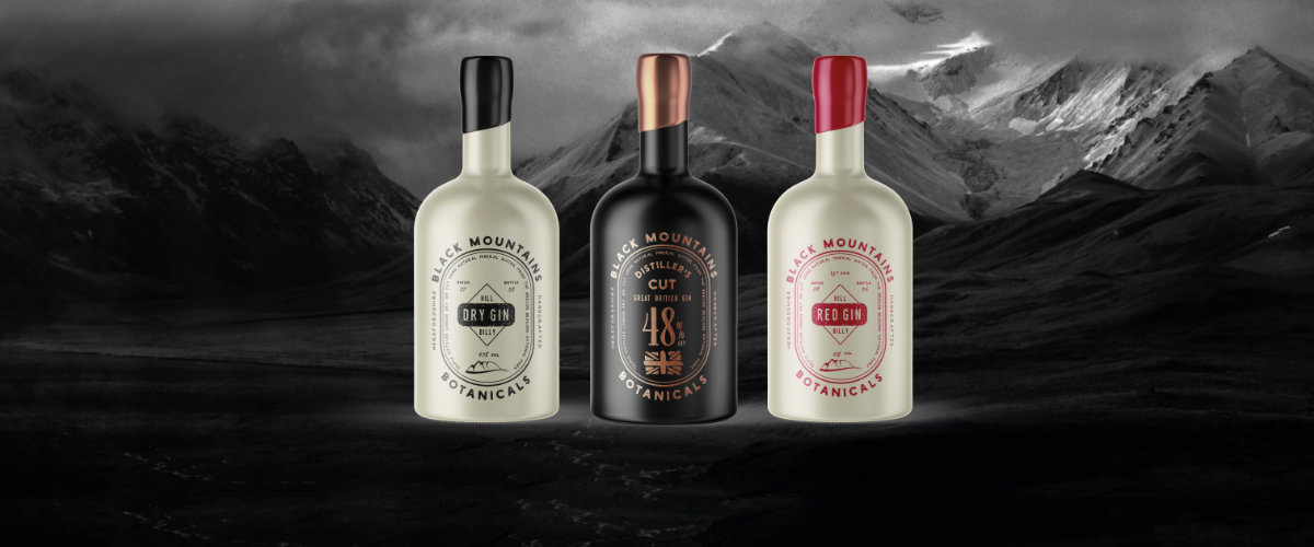 We need a new Herefordshire's Hill Billy Gin promo video