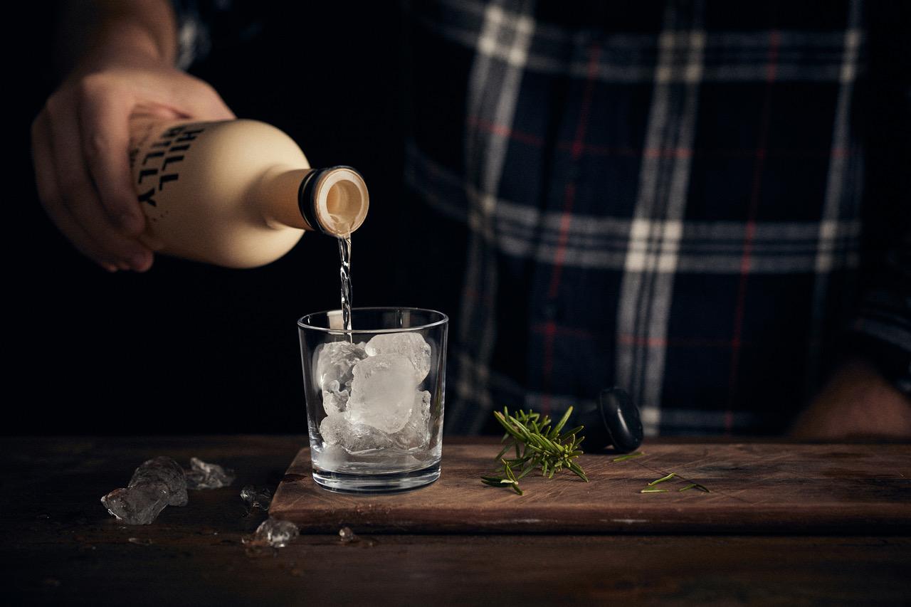 Black Mountains Botanicals Gin Making Experience